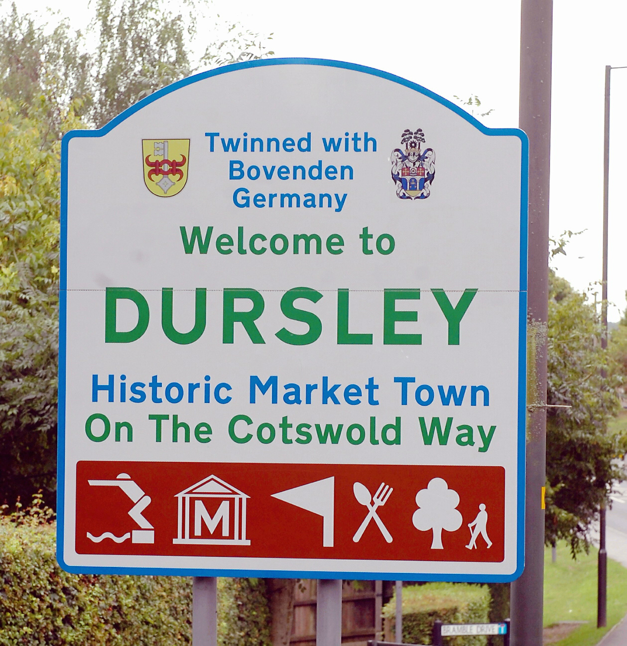Volunteers sought to form statutory paper to control future developments in Dursley