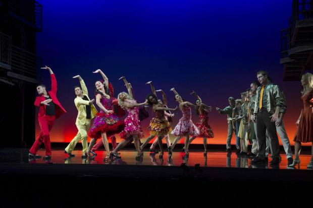 West Side Story comes to the Bristol Hippodrome (3546763)