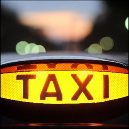 Police appeal after taxi driver assaulted in Yate
