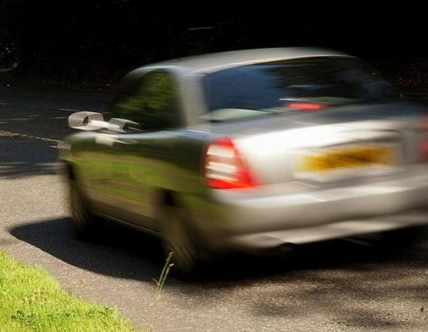 Almost 30,000 caught speeding in Gloucestershire