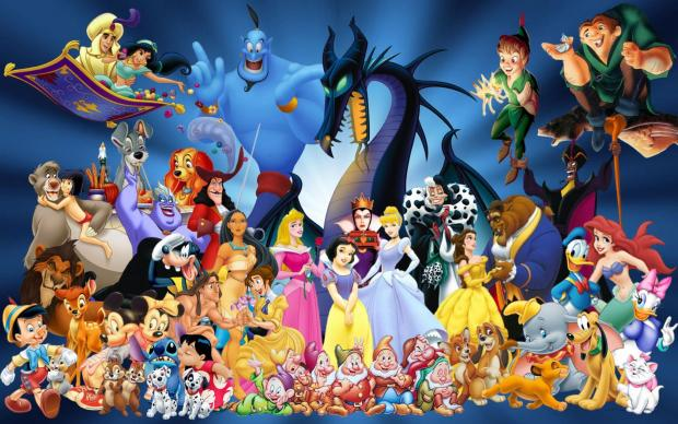 Gazette Series: Sodbury Festival will take on a Disney theme this year