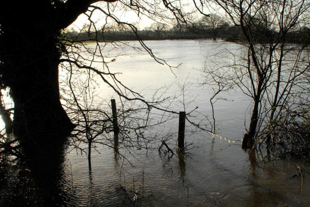 Gloucestershire to have rivers de-silted to counter future flooding