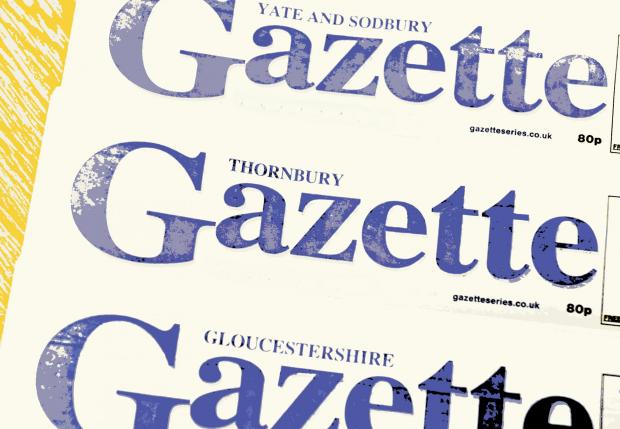 Gazette Series: A Gazette campaign has helped keep Thornbury's Citizens Advice Bureau open for another year