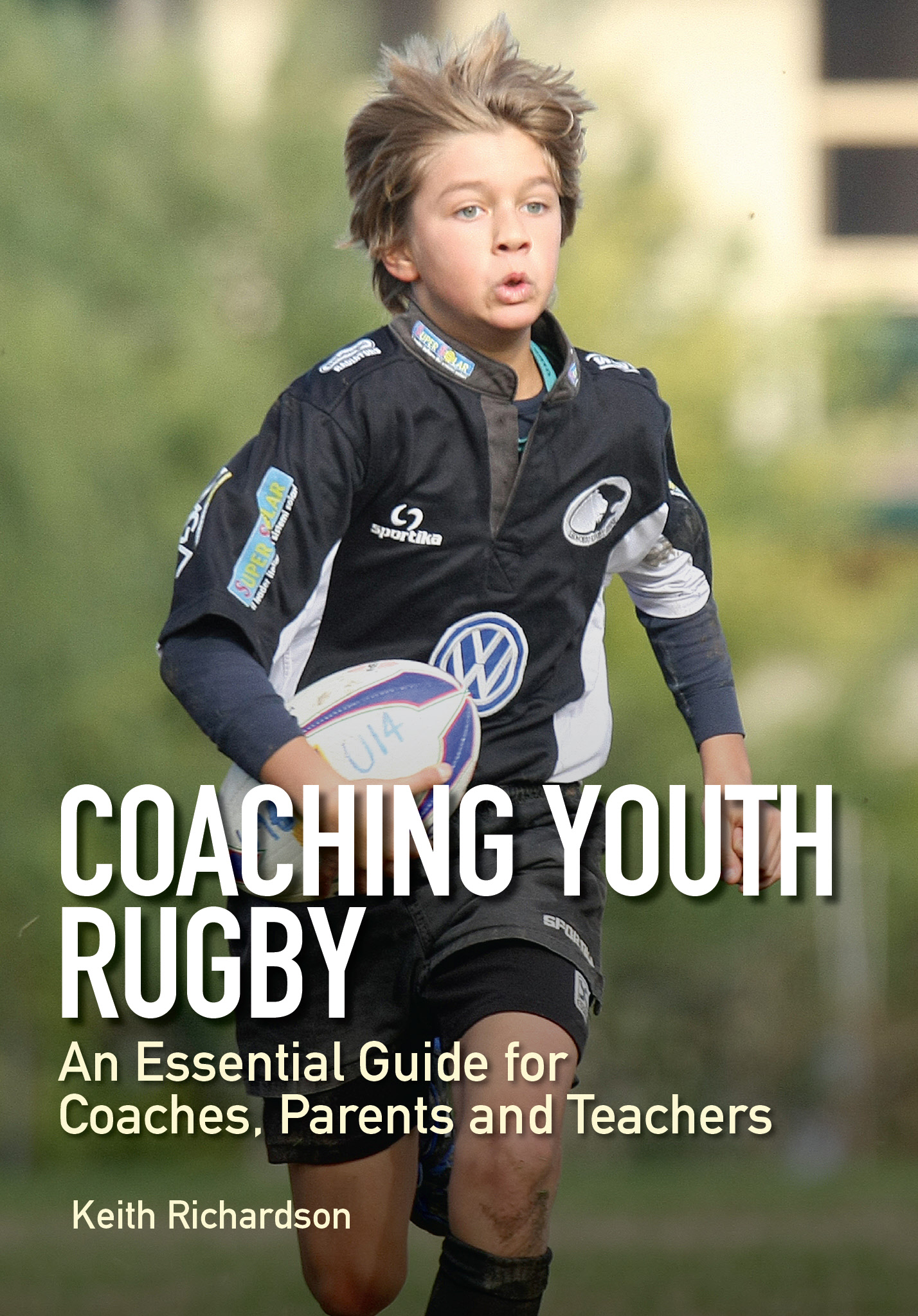 New rugby manual will help coaches