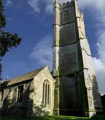A sponsored abseil is taking place at St John's Church in Chipping Sodbury this summer