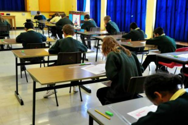 Gloucestershire schools receive improved Ofsted rating