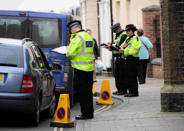 Body to clamp down on 'morning after' drink driving