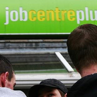 Gazette Series: New figures have revealed another fall in the jobless total.