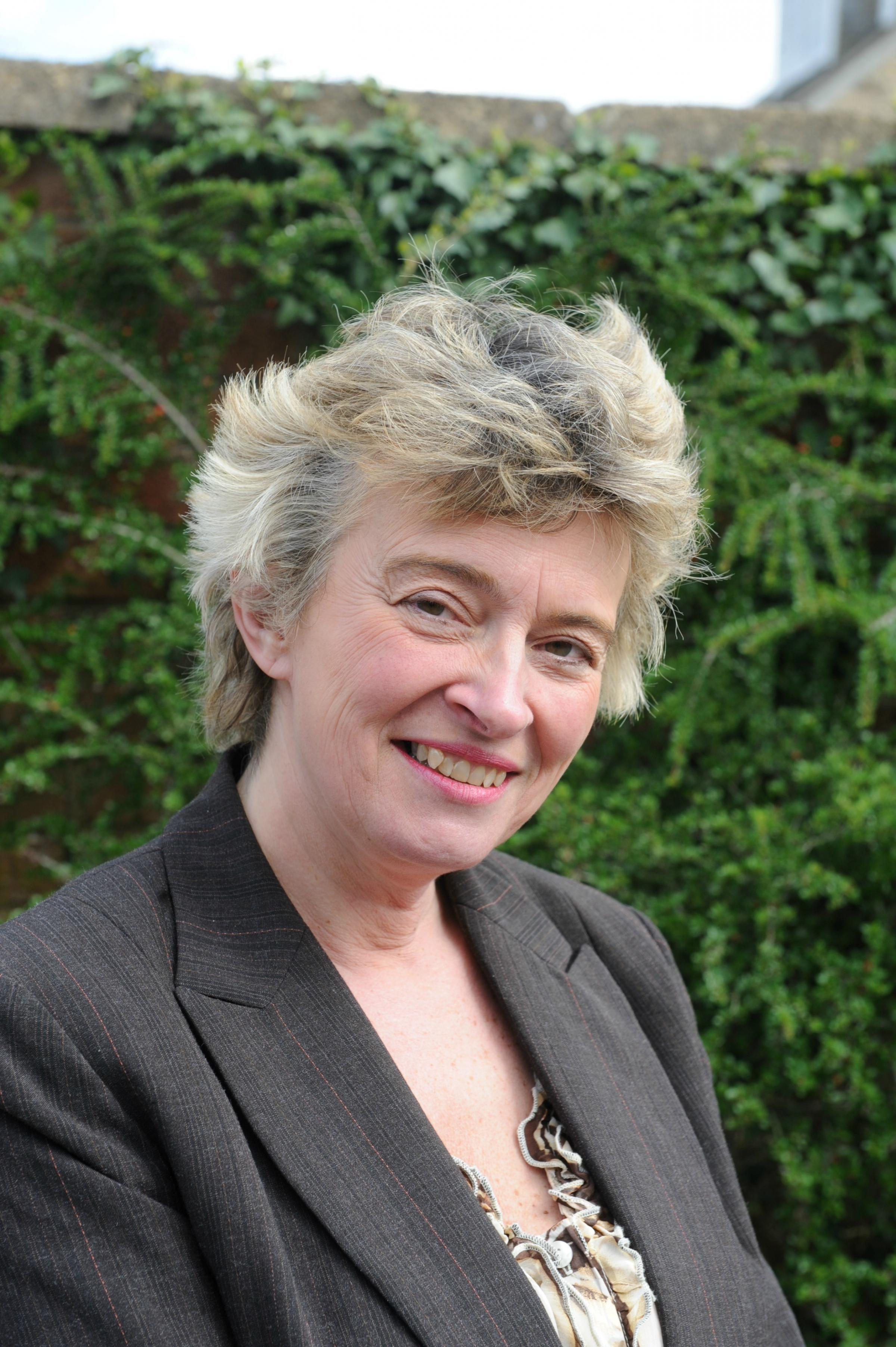 Caroline Stephen, UKIP prospective parliamentary candidate for Stroud (5346299)