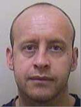Leyhill absconder Dean Evans has been arrested