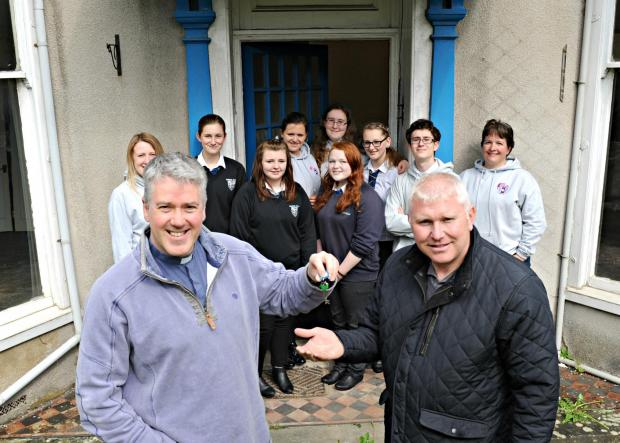 What would you name Dursley's new youth centre?