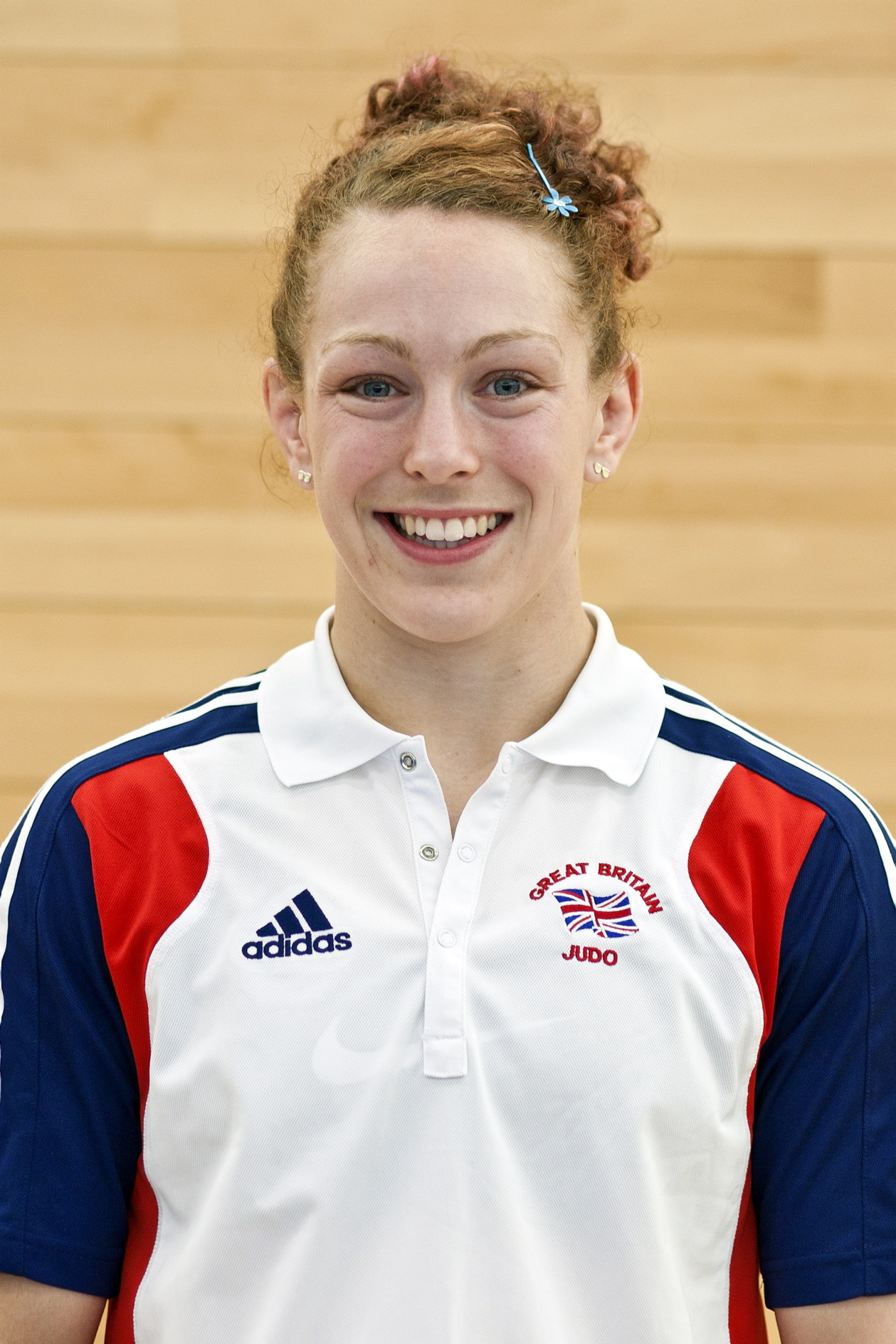 Sally Conway represented Great Britain at the London 2012 Olympics