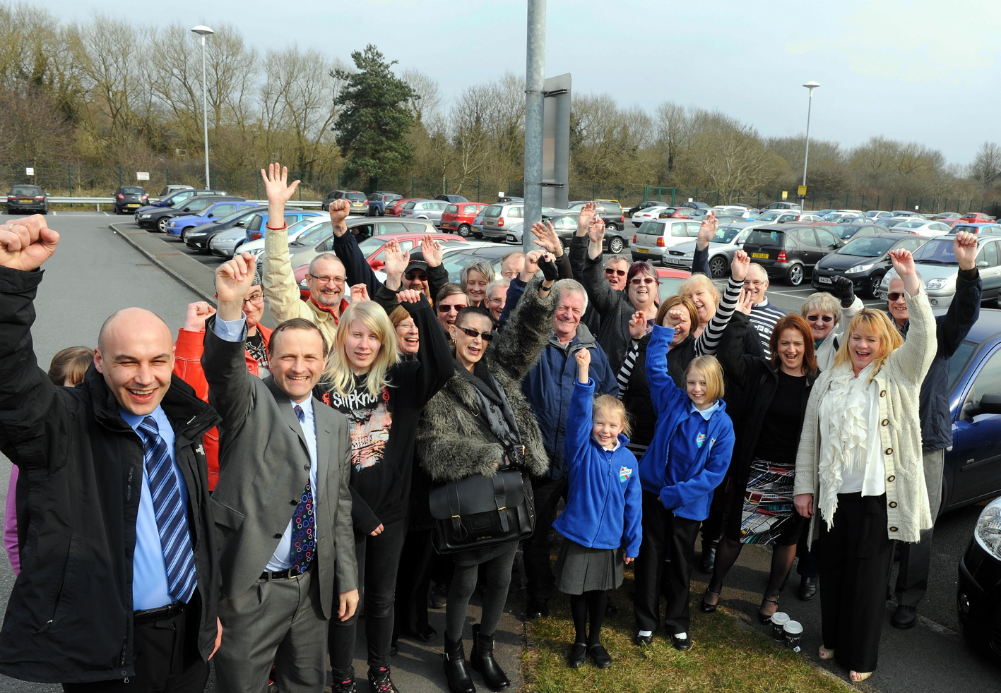Yate celebrates cinema plan approval despite councillor majority refusing to vote