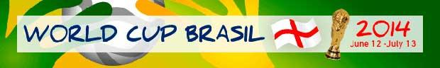 Beat of Brazil coming to Dursley as town holds World Cup events