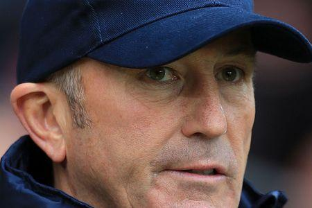 Tony Pulis is bringing Crystal Palace to Forest Green