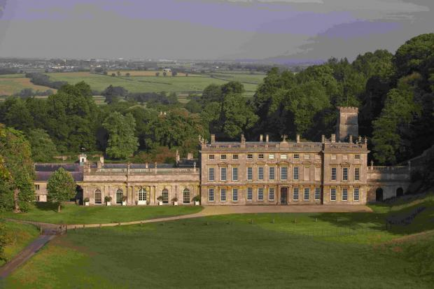 Dyrham Park to open seven days a week