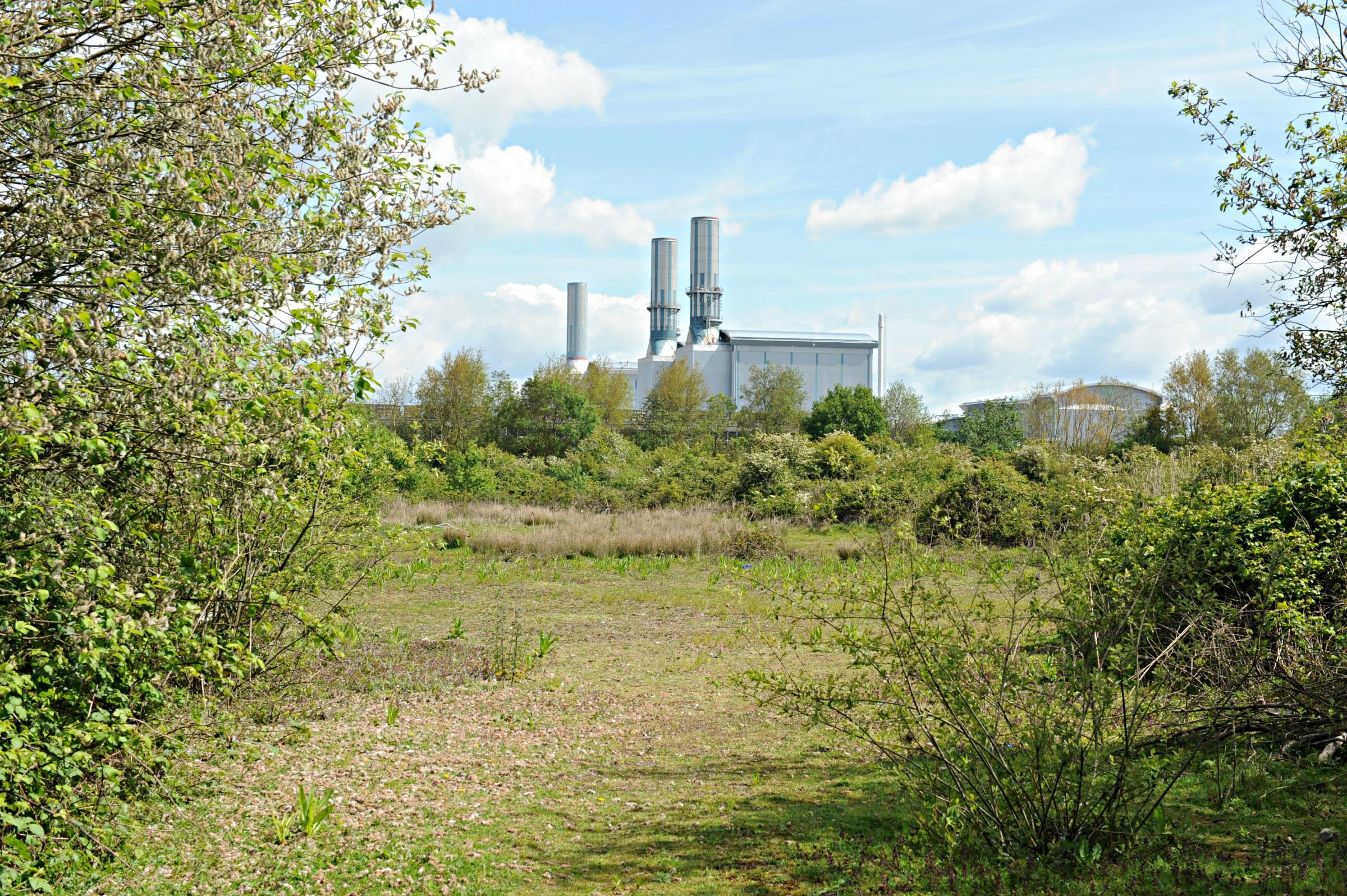 Plans revealed for gas-fired power station near Severn Beach