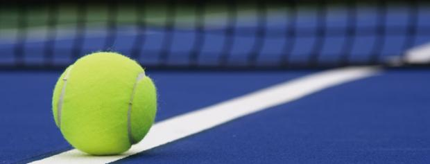 TENNIS: The perfect time to pick up a racket