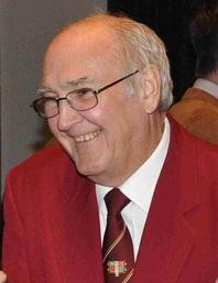 Dursley Male Voice Choir member Haydn John Henry, who died aged 63 on May 11