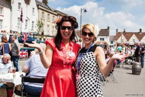 Chipping Sodbury Big Lunch committee needs your help