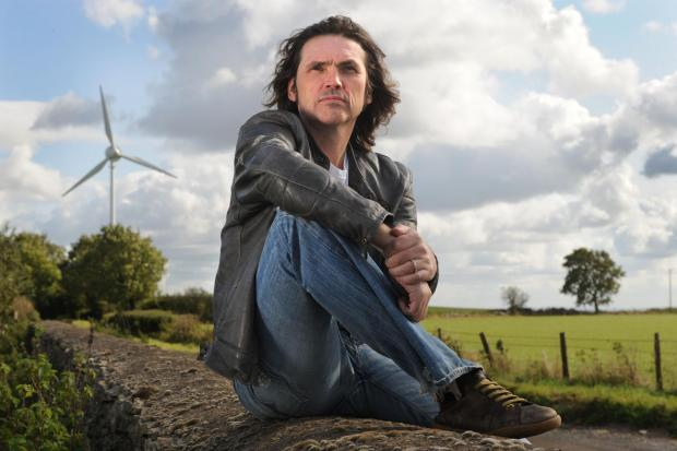 Millionaire Ecotricity foudner and Forest Green Rovers FC chairman Dale Vince spent thousands to fund a private prosecution of a man he accused of burgling his home(6724619)