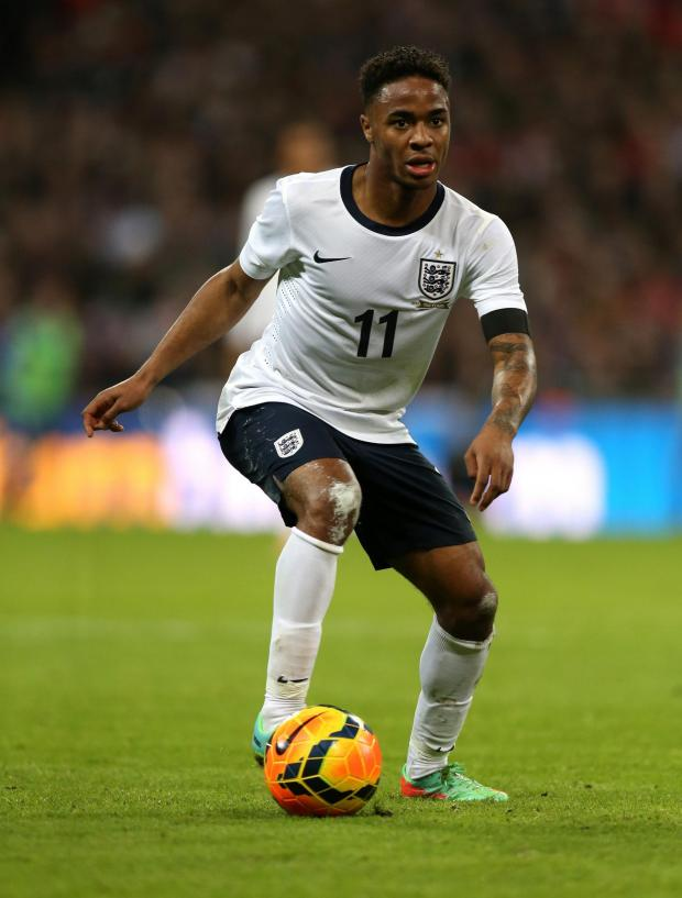 Gazette Series: Raheem Sterling is one of the bright prospects of English football
