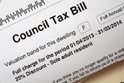 Save trees and cut costs by choosing an electronic Council Tax bill