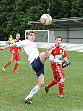 Mike Bryant has left Yate Town