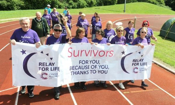 Yate Relay for Life raises thousands for cancer research