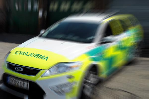 Ambulance trust enjoys strong approval rating for handling of 999 calls