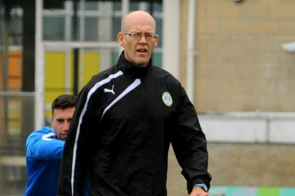 VIDEO: Forest Green fitness coach Neil Withington looks back on the bootcamp in Scotland and talks about his career as an international volleyball player.