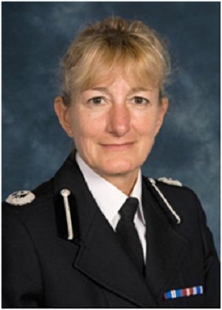Gloucestershire police assistant chief constable Sally Crook said she welcomed the new code