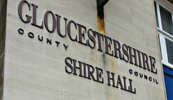 County council consulting on cuts