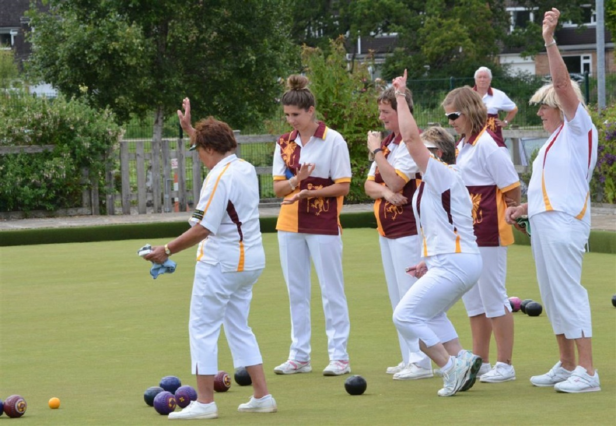 Bowls: Gloucestershire narrowly miss out in regional final