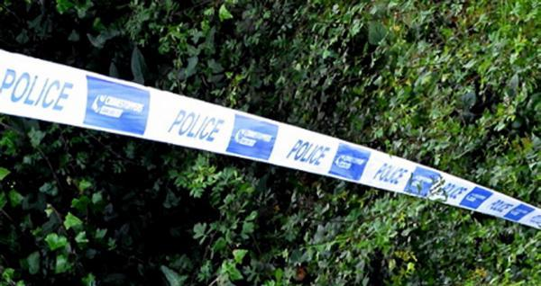 Police warning as man in van verbally abuses child in Dursley