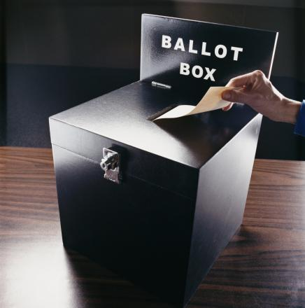 Can you vote? Council urges checks as it switches to electrical system