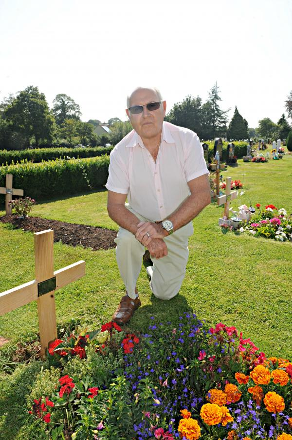 Cemetery burial fees cause uproar