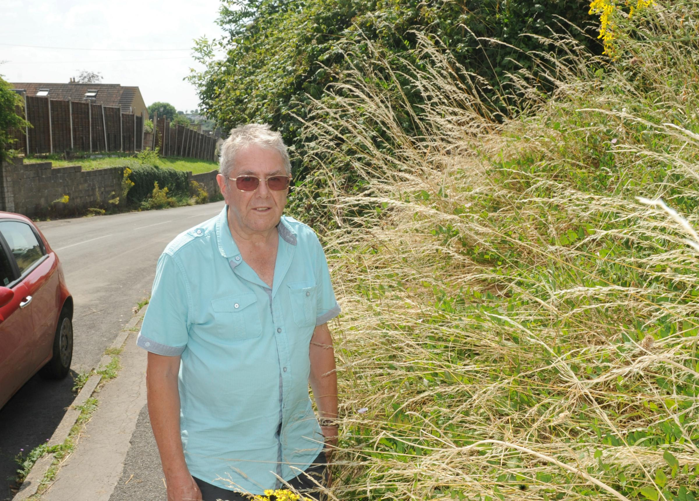 "Parts of Wotton-under-Edge ""a disaster zone"""