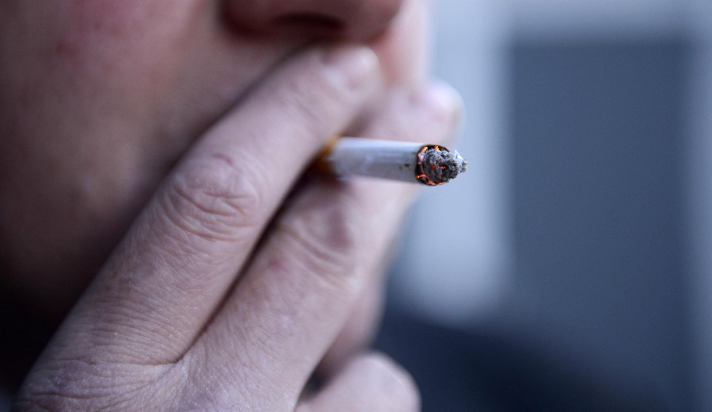 'Standardised cigarette packets would save the region millions'