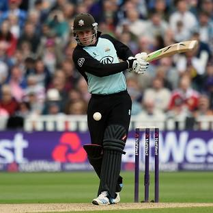 Jason Roy impressed this season for Surrey