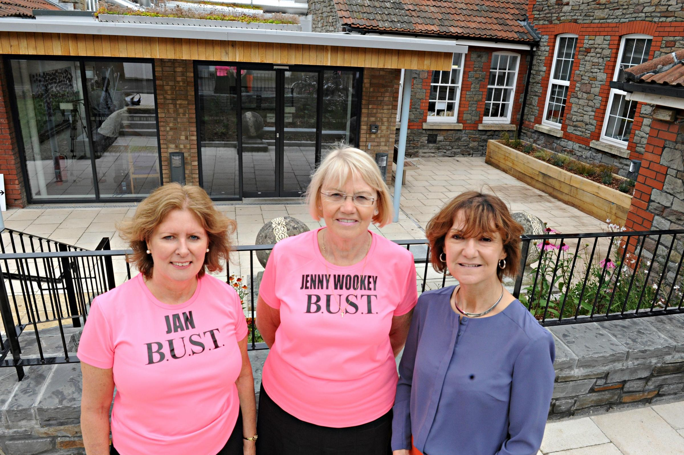 Southmead Breast Cancer Centre fully open
