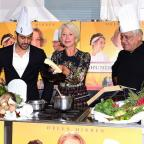 Gazette Series: Manish Dayal, Dame Helen Mirren and Om Puri star together in The Hundred- Foot Journey