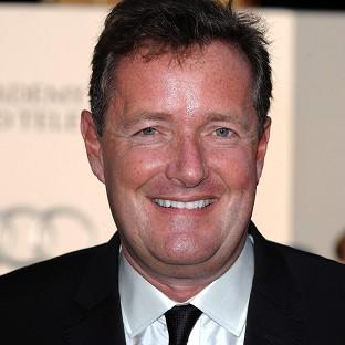 Piers Morgan joined CNN more than three years ago when he took