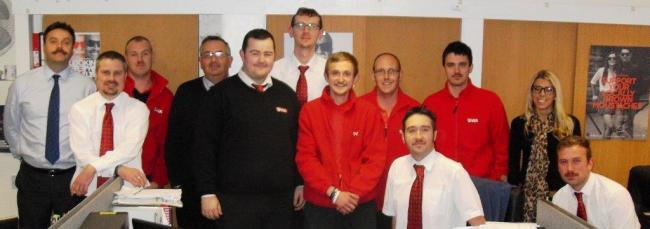 Groovy Wotton Men Take Part In Movember Gazette Series Wiring Digital Resources Counpmognl
