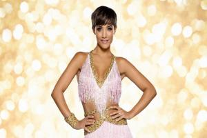 Frankie Bridge may not have won Strictly, but she's still winning at life