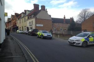 UPDATE: Man whose body was found in Dursley named