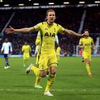 Gazette Series: Harry Kane continued his goal-scoring form with a brace against West Brom