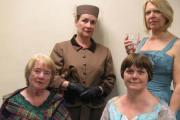 The Actonians' production of Agatha Christie's 'The Hollow'