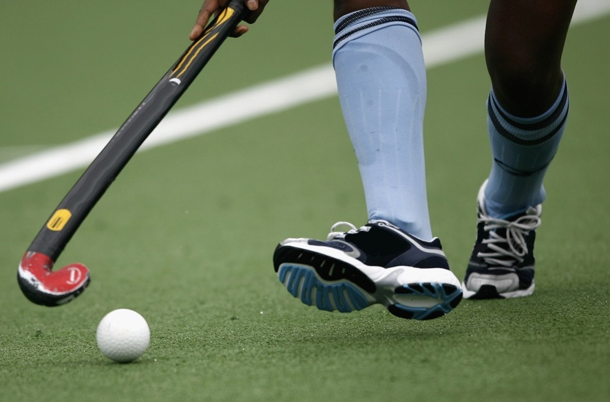 Yate men's hockey lastest