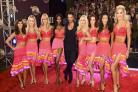 All the sequin-tastic outfits from the Strictly Come Dancing red carpet event